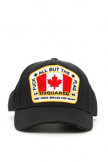 Icon Dsquared Cappello