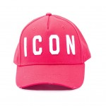 Cappello Icon Rosa