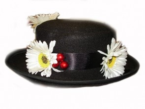 Cappello Di Mary Poppins