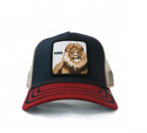 Cappello Goorin Bros King