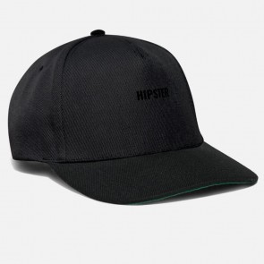 Cappello Hipster